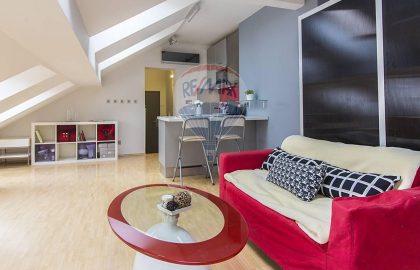 """למכירה בפראג 1 דירת 1+kk בגודל 48 מ""""ר"""