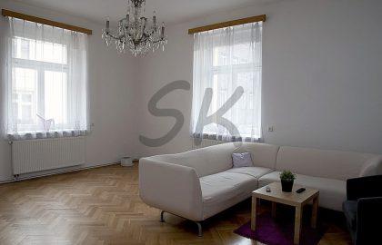 """למכירה בפראג 2 דירת 2+1 בגודל 81 מ""""ר"""