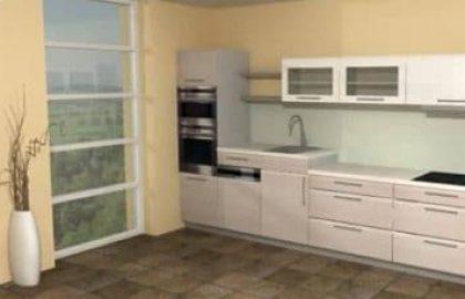 """למכירה בפילזן דירת 2+KK בגודל 54 מ""""ר"""