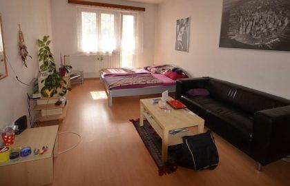 """למכירה בפראג 8 דירת 2+KK בגודל 65 מ""""ר"""