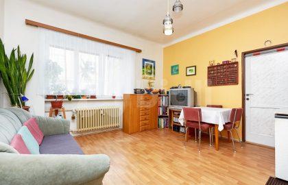 """למכירה בפראג 3 דירת 2+1 בגודל 58 מ""""ר"""
