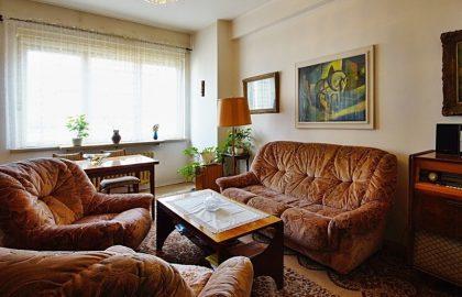 """למכירה בפראג 1 דירת 3+1 בגודל 96 מ""""ר"""