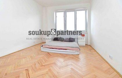 """למכירה בפראג 3 דירת 2+1 בגודל 52 מ""""ר"""