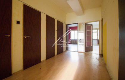 """למכירה בפראג 8 דירת 4 +kk בגודל 103 מ""""ר"""