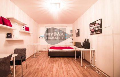 """למכירה בפראג 9 דירת 1+KK בגודל 33 מ""""ר"""