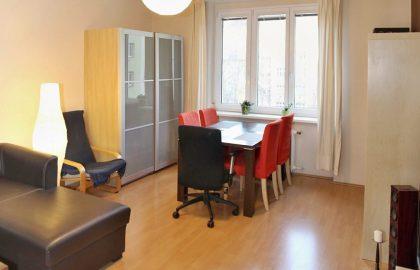 """למכירה בפראג 3 דירת 2+1 בגודל 46 מ""""ר"""