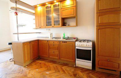 """למכירה בפראג 7 דירת 2+KK בגודל 45 מ""""ר"""