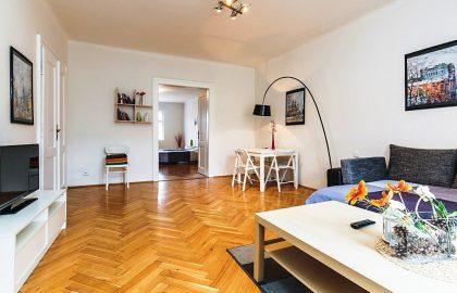 """למכירה בפראג 1 דירת 4+KK בגודל 147 מ""""ר"""