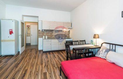 """למכירה בפראג 4 דירת 1+KK בגודל 33 מ""""ר"""