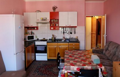 """למכירה בפראג 4 דירת 2+KK בגודל 48 מ""""ר"""