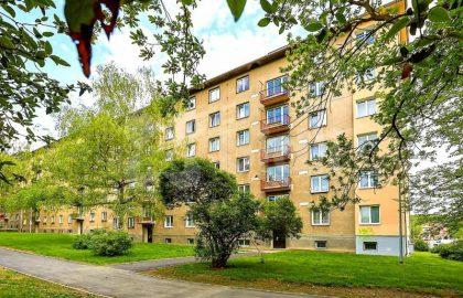 """למכירה בפראג 9 דירת 2+1 בגודל 54 מ""""ר"""