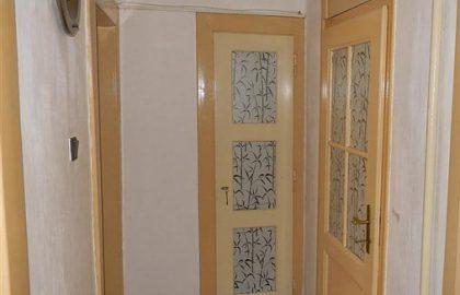 """למכירה בפראג 8 דירת 2+KK בגודל 44 מ""""ר"""