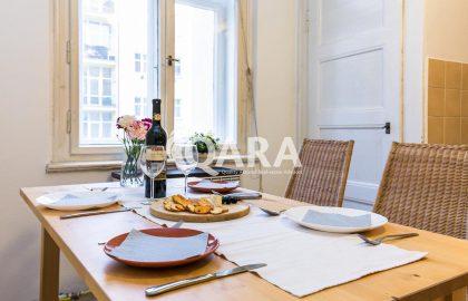 """למכירה בפראג 10 דירת 1+1 בגודל 43 מ""""ר"""