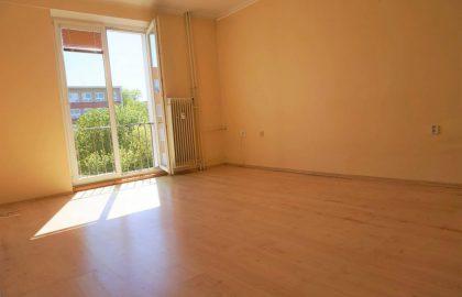 """למכירה בפילזן דירת 2+1 בגודל 50 מ""""ר"""