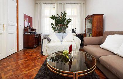 """למכירה בפראג 1 דירת 3+1 בגודל 78 מ""""ר"""