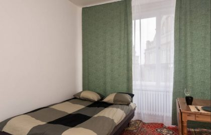 """למכירה בפראג 1 דירת 1+KK בגודל 32 מ""""ר"""