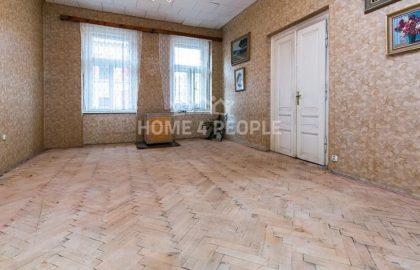 """למכירה בפראג 5 דירת 2+1 בגודל 91 מ""""ר"""