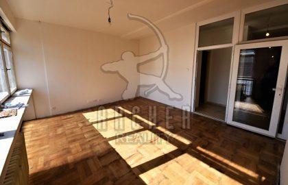 """למכירה בפראג 1 דירת 2+1 בגודל 64 מ""""ר"""