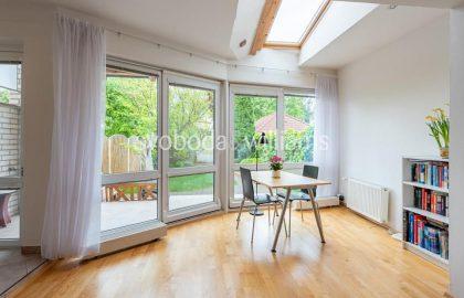 """למכירה בפראג 6 בית פרטי בגודל 190 מ""""ר"""