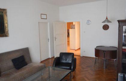 """למכירה בפראג 7 דירת 2+KK בגודל 43 מ""""ר"""