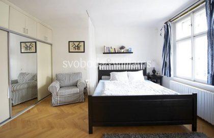 """למכירה בפראג 8 דירת 1+kk בגודל 40 מ""""ר"""